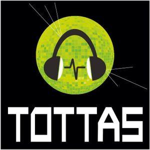 DJ Tottas House Mixtape #1