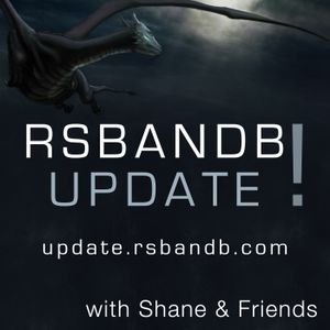 RSBANDBUpdate! 597 – On the 15th Year of Christmas