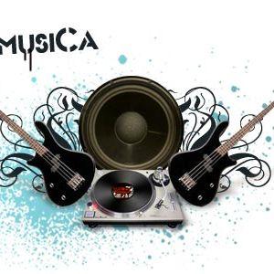 La Sombra Mix Club Mix