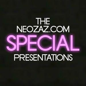 Last Jedi Trailer Reaction Special - NEOZAZ.com Specials