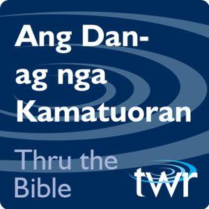 Mga Salmo 122:1‑131:3