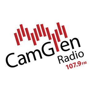 CamGlen Radio Gordon Baillie 29-07-12 10am