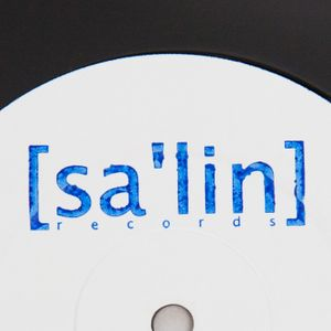 Salin Records Podcast #4 (by Christophe Salin)