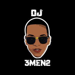 DJ 3MEN2 - BACHATA LIVE 3