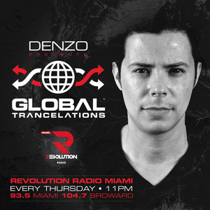 Denzo Pres. Global Trancelations 107