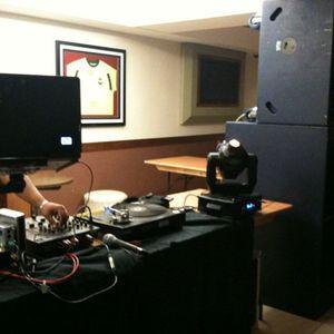 DJ SULLECTA LONDONLIVE 19/1/14