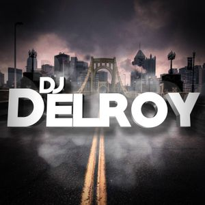 DJ Delroy - may 2017 bounce mix
