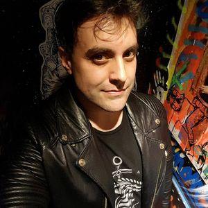Fher Duran. November podcast (2011)