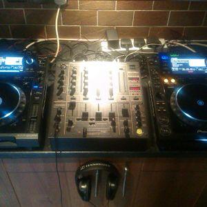 jamesy's oldskool vinyl glenpark mix part 10