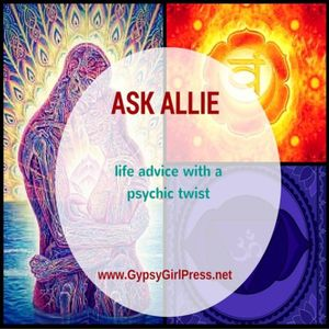Ask Allie: Is An Empath Hard To Love?