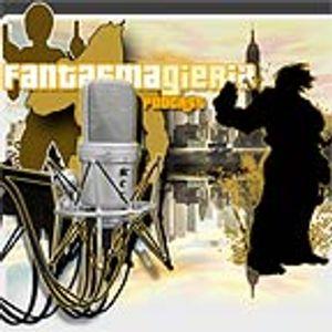 """Fantasmagieria - Podcast 373 - """"Innowacyjna taktyka"""""""