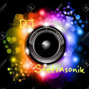 big ragga reggae party mixed dj stetsasonik