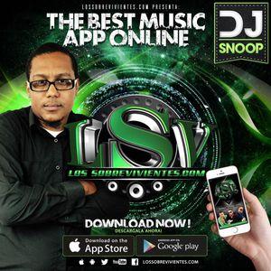 DJ SN00P BACHATA MIX 13 (CLASSICA)