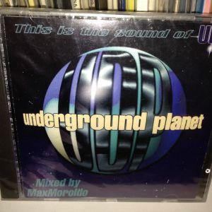 Underground Planet