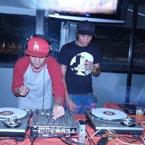 Recuerdos De Drum and Bass