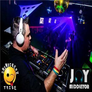Trance Mix 2012 - Jay Middleton