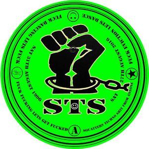 DJ Scott-Chance @ STS 26-10-02 Kempston Brick works