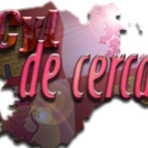 1x03 De Cerca - 1 Octubre