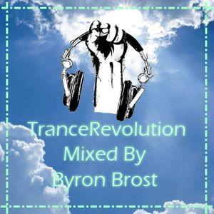 TranceRevolution #16