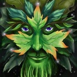 Friday night Techno jam   - Green goes bonkers 31-5-13