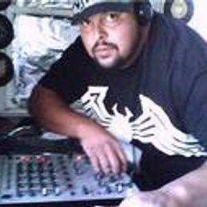 DJ DONNIE DEJAVOO'S CINCO DE MAYO HIP HOP MIX