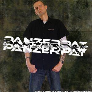 PanzerPat - Transparant DJ set