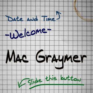 Mac Graymer - Graymer Radio Show Episode 011 (14.11.2014)