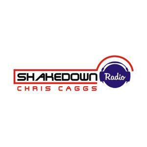 Shakedown Radio - November 2017 - Episode #120 Hip Hop & RnB