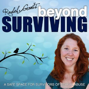 Transforming Trauma S1 Ep. 5: Letting Go In the New Year and Creating Space for Refuge