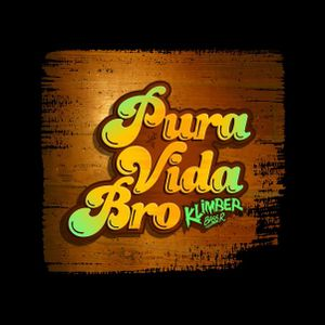 Pura Vida Bro #1 - Mariano Zengarini <Midi troop> dj mix