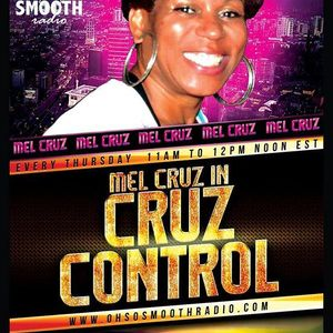 """Mel Cruz In Cruz Control """"Twerking in the Dictonary"""" Is there such a thing?"""