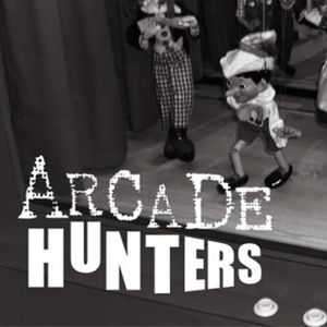 Arcade Hunters Podcast Episode 65: Summer Time!