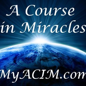 Lesson, 57 - Revived '16 - I AM: A Course in Miracles - www.IamACIM.Com