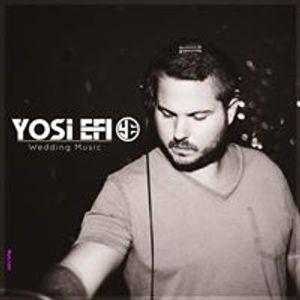 Dj yosi efi - The journey of sound - 2012 Mix