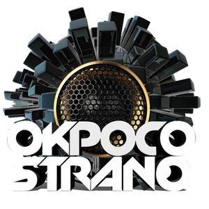 Ok Poco Strano - 3 Aprile (Radio Viva FM)