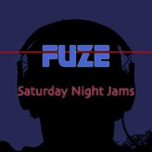 Saturday Night Jam Podcast 07-08-2017