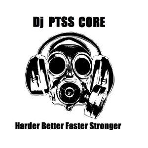 DJ PTSS CORE