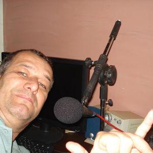 Programa Frequência de Classe nº 3 - Gideone Rosa - Rádio Ideias