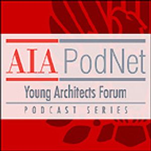 YAF150at150: Chuck Redmon, FAIA