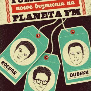 TUMANY DJS @ Planeta.FM #16