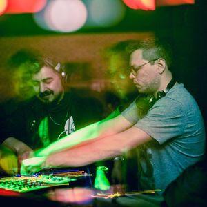 Deep House - Techno