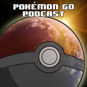 """Pokémon GO Podcast Ep 61 – """"Who Let the Dawgs Out?"""""""