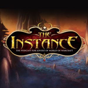 442 - The Instance: Old Gods First