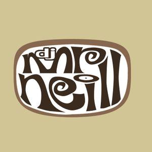 Mr Neill - Skin Grafitti