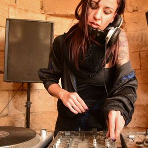 Music is my weapon, Misstress Virgyn, Breakbeat/Electro