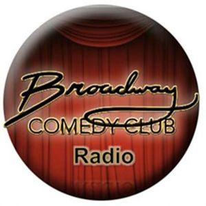 Broadway Comedy Club Radio / Episode 44