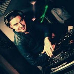 Club House mix (Live) DJ Cuky 2014