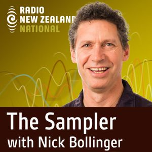 The Sampler 11 July 2017