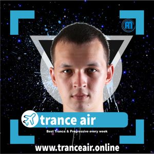 Alex NEGNIY - Trance Air - Edition #112