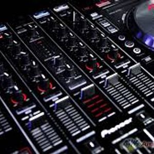 1st mix